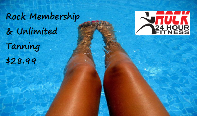 The Rock Fitness Memberships The Rock Fitness